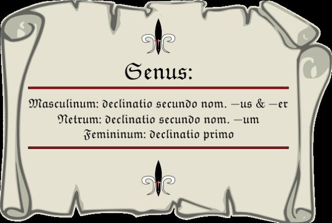Genus: Ini maskulin, feminim atau netral, ya?