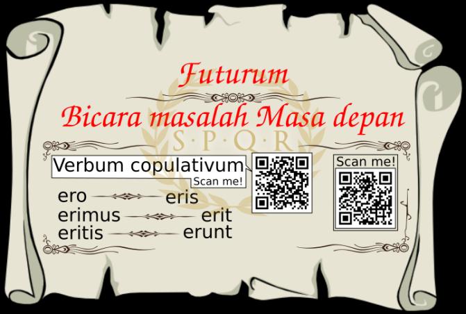 Futurum: Berbicara tentang Masa Depan